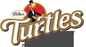 DeMet's Turtles Logo